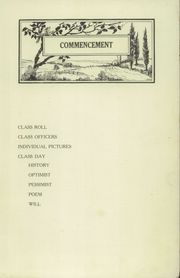 Page 7, 1926 Edition, Greensburg High School - Brown and White Yearbook (Greensburg, PA) online yearbook collection