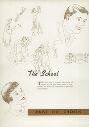 Page 12, 1950 Edition, Greensburg High School - Brown and White Yearbook (Greensburg, PA) online yearbook collection