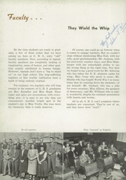 Page 16, 1950 Edition, Greensburg High School - Brown and White Yearbook (Greensburg, PA) online yearbook collection