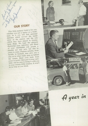 Page 8, 1950 Edition, Greensburg High School - Brown and White Yearbook (Greensburg, PA) online yearbook collection