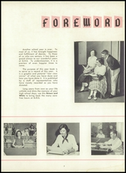 Page 11, 1954 Edition, Greensburg High School - Brown and White Yearbook (Greensburg, PA) online yearbook collection