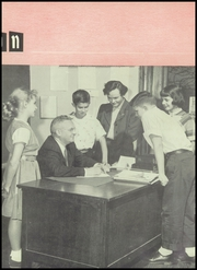 Page 13, 1954 Edition, Greensburg High School - Brown and White Yearbook (Greensburg, PA) online yearbook collection