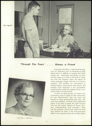 Page 15, 1954 Edition, Greensburg High School - Brown and White Yearbook (Greensburg, PA) online yearbook collection