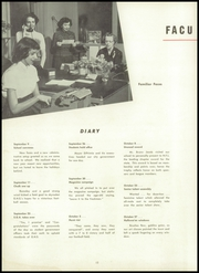 Page 16, 1954 Edition, Greensburg High School - Brown and White Yearbook (Greensburg, PA) online yearbook collection