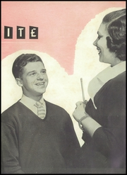 Page 7, 1954 Edition, Greensburg High School - Brown and White Yearbook (Greensburg, PA) online yearbook collection