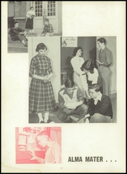 Page 8, 1954 Edition, Greensburg High School - Brown and White Yearbook (Greensburg, PA) online yearbook collection