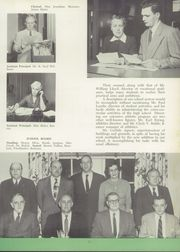 Page 15, 1957 Edition, Greensburg High School - Brown and White Yearbook (Greensburg, PA) online yearbook collection