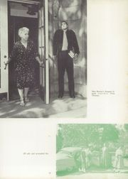 Page 17, 1957 Edition, Greensburg High School - Brown and White Yearbook (Greensburg, PA) online yearbook collection