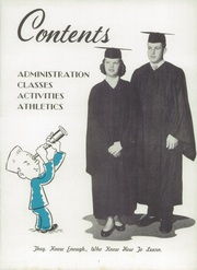 Page 11, 1958 Edition, Greensburg High School - Brown and White Yearbook (Greensburg, PA) online yearbook collection