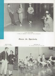 Page 17, 1958 Edition, Greensburg High School - Brown and White Yearbook (Greensburg, PA) online yearbook collection