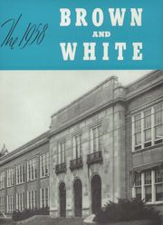 Page 6, 1958 Edition, Greensburg High School - Brown and White Yearbook (Greensburg, PA) online yearbook collection
