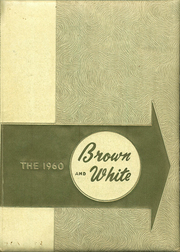 Page 1, 1960 Edition, Greensburg High School - Brown and White Yearbook (Greensburg, PA) online yearbook collection