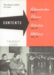 Page 11, 1960 Edition, Greensburg High School - Brown and White Yearbook (Greensburg, PA) online yearbook collection