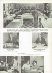 Page 15, 1960 Edition, Greensburg High School - Brown and White Yearbook (Greensburg, PA) online yearbook collection