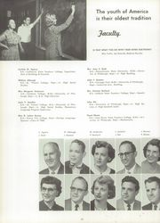 Page 16, 1960 Edition, Greensburg High School - Brown and White Yearbook (Greensburg, PA) online yearbook collection