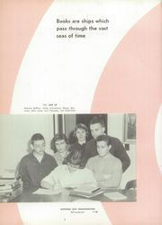 Page 6, 1960 Edition, Greensburg High School - Brown and White Yearbook (Greensburg, PA) online yearbook collection
