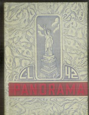 1942 Edition, Clarion Limestone High School - Panorama Yearbook (Strattanville, PA)
