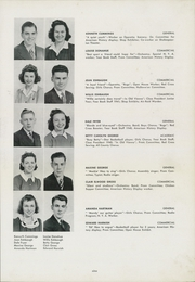 Page 13, 1942 Edition, Clarion Limestone High School - Panorama Yearbook (Strattanville, PA) online yearbook collection