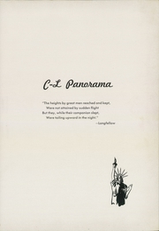 Page 5, 1942 Edition, Clarion Limestone High School - Panorama Yearbook (Strattanville, PA) online yearbook collection