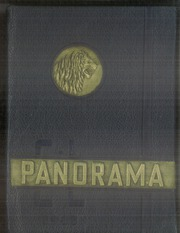 1945 Edition, Clarion Limestone High School - Panorama Yearbook (Strattanville, PA)