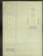 1946 Edition, Clarion Limestone High School - Panorama Yearbook (Strattanville, PA)