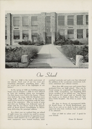 Page 10, 1946 Edition, Clarion Limestone High School - Panorama Yearbook (Strattanville, PA) online yearbook collection