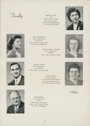 Page 13, 1946 Edition, Clarion Limestone High School - Panorama Yearbook (Strattanville, PA) online yearbook collection