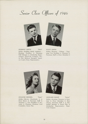 Page 16, 1946 Edition, Clarion Limestone High School - Panorama Yearbook (Strattanville, PA) online yearbook collection