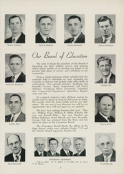 Page 9, 1946 Edition, Clarion Limestone High School - Panorama Yearbook (Strattanville, PA) online yearbook collection