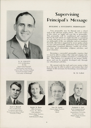 Page 12, 1947 Edition, Clarion Limestone High School - Panorama Yearbook (Strattanville, PA) online yearbook collection