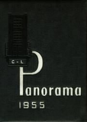 1955 Edition, Clarion Limestone High School - Panorama Yearbook (Strattanville, PA)