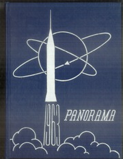 1963 Edition, Clarion Limestone High School - Panorama Yearbook (Strattanville, PA)