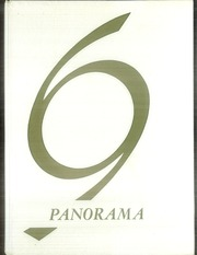 1969 Edition, Clarion Limestone High School - Panorama Yearbook (Strattanville, PA)