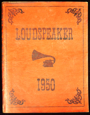 Page 1, 1950 Edition, Elkland High School - Loudspeaker Yearbook (Elkland, PA) online yearbook collection