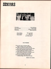 Page 12, 1950 Edition, Elkland High School - Loudspeaker Yearbook (Elkland, PA) online yearbook collection