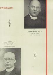 Page 11, 1948 Edition, Elk County Catholic High School - Memories Yearbook (St Marys, PA) online yearbook collection