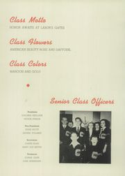 Page 14, 1948 Edition, Elk County Catholic High School - Memories Yearbook (St Marys, PA) online yearbook collection