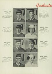 Page 16, 1948 Edition, Elk County Catholic High School - Memories Yearbook (St Marys, PA) online yearbook collection