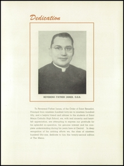 Page 11, 1951 Edition, Elk County Catholic High School - Memories Yearbook (St Marys, PA) online yearbook collection