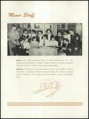 Page 12, 1951 Edition, Elk County Catholic High School - Memories Yearbook (St Marys, PA) online yearbook collection