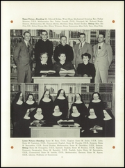 Page 17, 1951 Edition, Elk County Catholic High School - Memories Yearbook (St Marys, PA) online yearbook collection