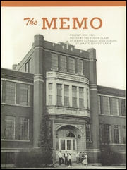 Page 7, 1951 Edition, Elk County Catholic High School - Memories Yearbook (St Marys, PA) online yearbook collection