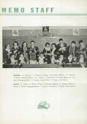 Page 12, 1952 Edition, Elk County Catholic High School - Memories Yearbook (St Marys, PA) online yearbook collection