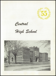 Page 7, 1955 Edition, Elk County Catholic High School - Memories Yearbook (St Marys, PA) online yearbook collection