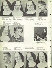 Page 16, 1956 Edition, Elk County Catholic High School - Memories Yearbook (St Marys, PA) online yearbook collection