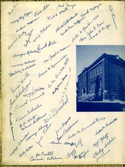 Page 2, 1956 Edition, Elk County Catholic High School - Memories Yearbook (St Marys, PA) online yearbook collection