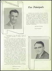 Page 11, 1958 Edition, Northern Potter High School - No Po Jo Yearbook (Ulysses, PA) online yearbook collection