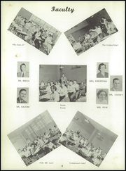 Page 12, 1958 Edition, Northern Potter High School - No Po Jo Yearbook (Ulysses, PA) online yearbook collection
