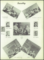 Page 13, 1958 Edition, Northern Potter High School - No Po Jo Yearbook (Ulysses, PA) online yearbook collection