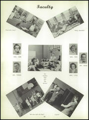 Page 14, 1958 Edition, Northern Potter High School - No Po Jo Yearbook (Ulysses, PA) online yearbook collection